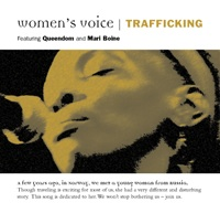 """Trafficking"" (2006) featuring Queendom and Mari Boine"